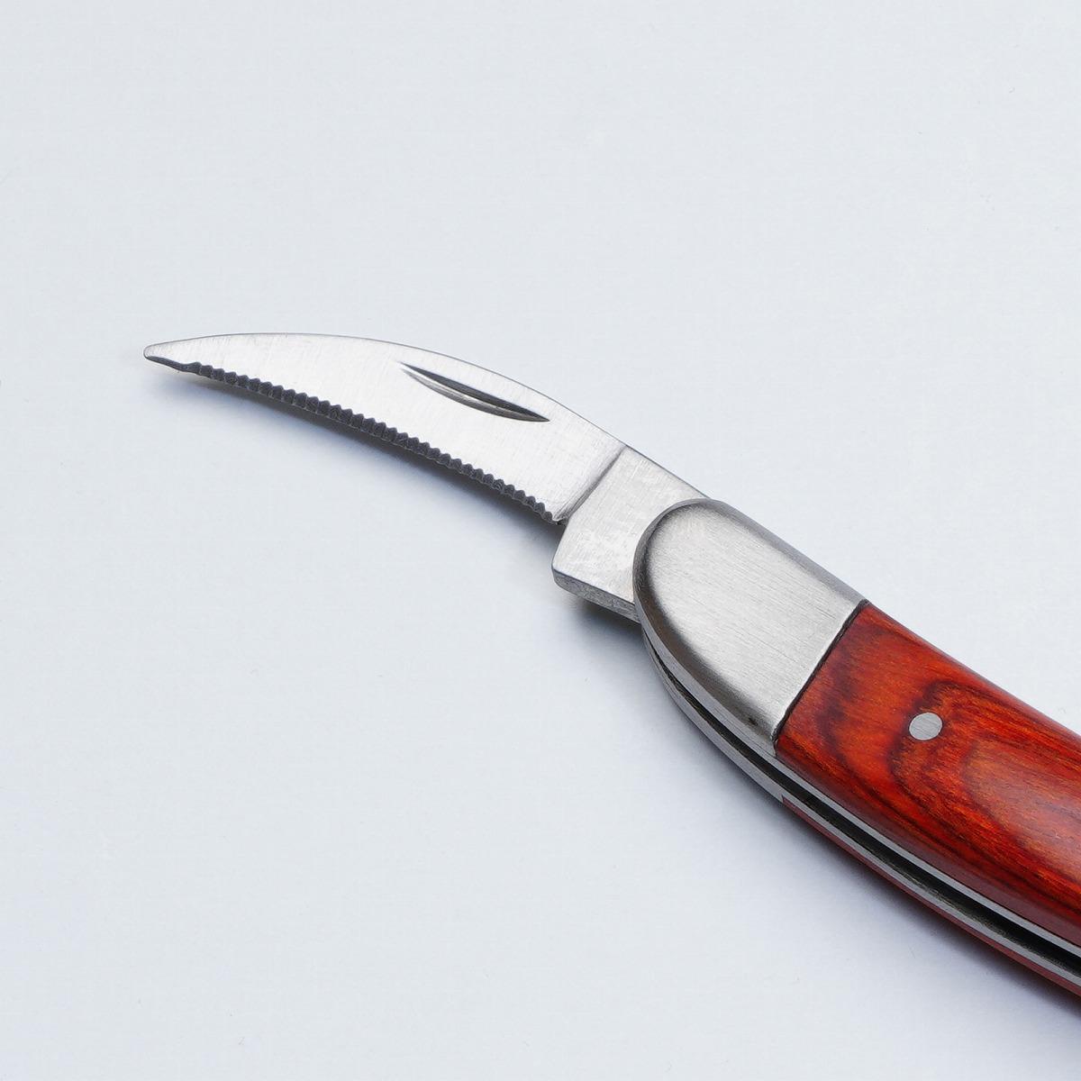 フランス製ソムリエナイフ ナイフ部分