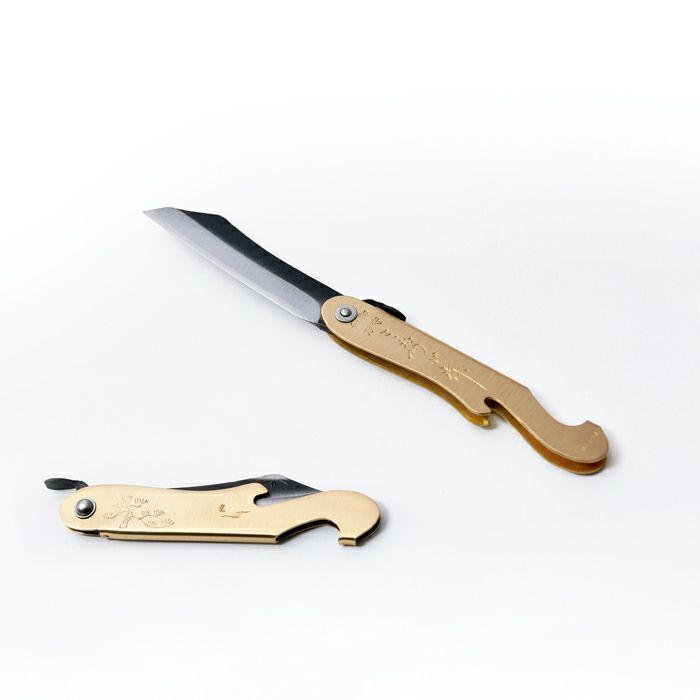 富士山ナイフ