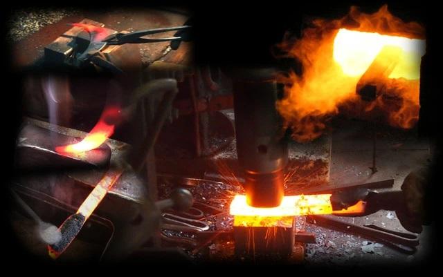 火造り製法